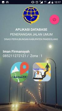 Aplikasi Pendataan PJU screenshot 1