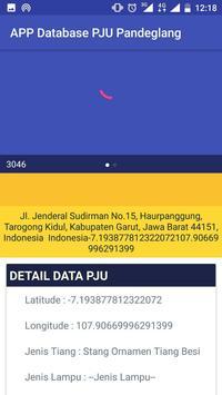 Aplikasi Pendataan PJU screenshot 3