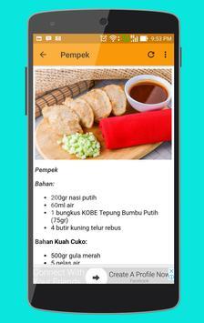 Resep Camilan Nuasantara screenshot 3