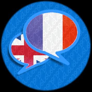 French English Translator poster