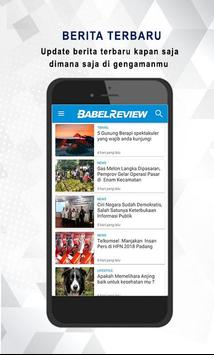 Babel Review poster