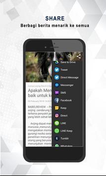 Babel Review screenshot 4
