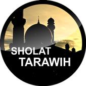 SHOLAT TARAWIH icon