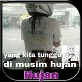 DP Hujan icon
