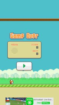 Sloppy Bird apk screenshot