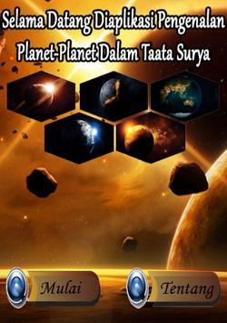 Solar System screenshot 1