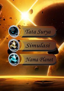 Solar System screenshot 2
