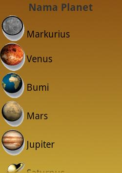 Solar System screenshot 5