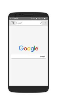 Browser 4G 2017 Cepat & Ringan poster