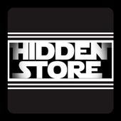 HiddenStore icon