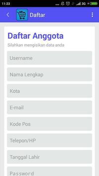 HiddenStore apk screenshot