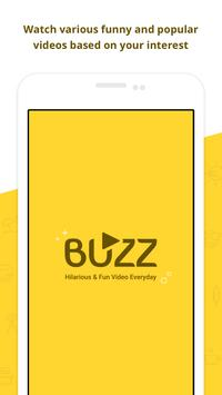 Buzz Video - Fun! poster