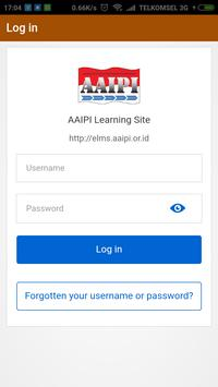 AAIPI Learning poster