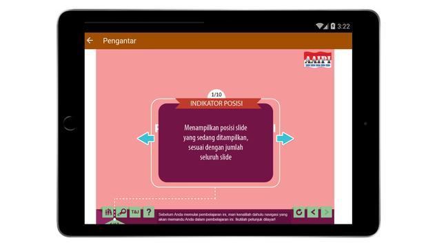AAIPI Learning screenshot 4