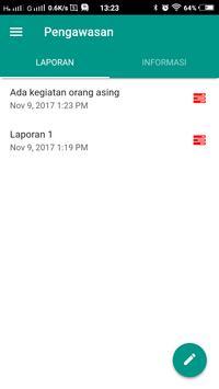 Pengawasan Keimigrasian screenshot 3