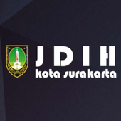 JDIH Kota Surakarta icon