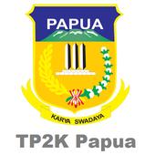 TP2K Provinsi Papua icon