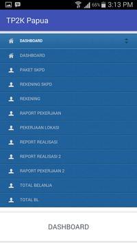 TP2K Provinsi Papua screenshot 1
