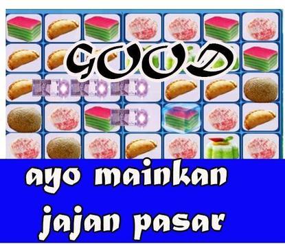 Jajan Pasar Games poster