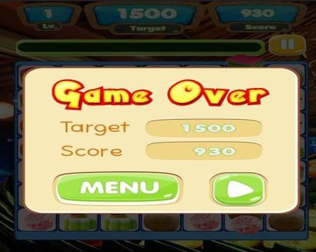 Jajan Pasar Games screenshot 1