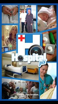 HOSPITAL PIX  USA and Canada poster