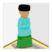 Jadwal Sholat & Kompas Kiblat icon