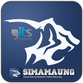 Install App android intelektual Simamaung APK best