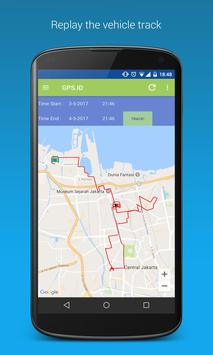 GPS.id apk screenshot