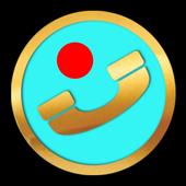 Call Recorder - Automatic icon