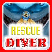 Rescue Diver icon