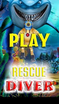 Rescue Diver poster