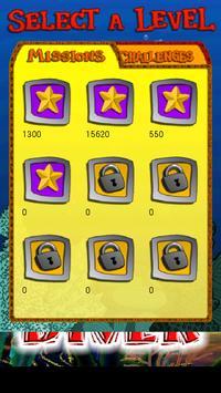 Rescue Diver screenshot 1