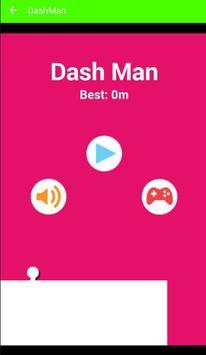 DashMan screenshot 2
