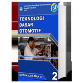 Teknologi Dasar Otomotif 2 icon
