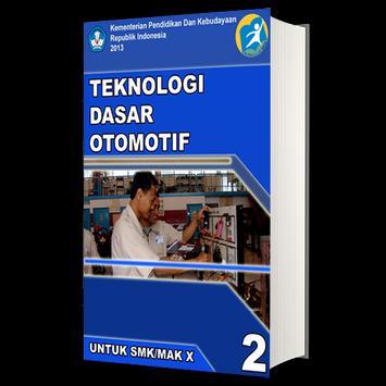 Teknologi Dasar Otomotif 2 poster