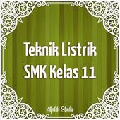 Teknik Listrik 1 SMK Kelas 10 icon