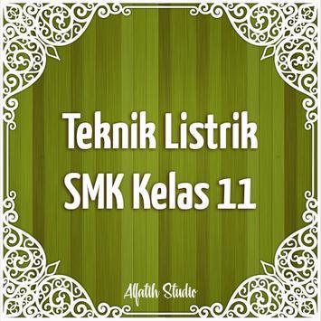 Teknik Listrik 1 SMK Kelas 10 poster