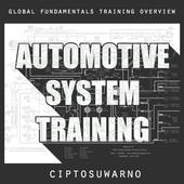 Automotive System Training icon