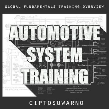 Automotive System Training poster