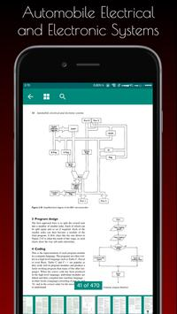 Automotive Electrical Systems screenshot 3