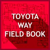 Way Field Book Toyota icon