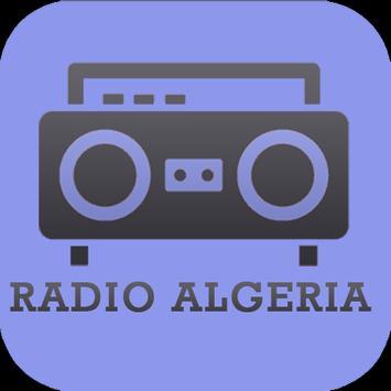 Radio Online Algeria poster