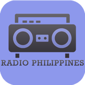 Radio Philippines Station icon