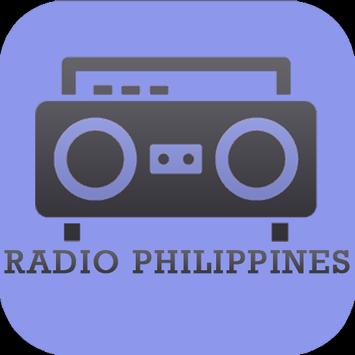 Radio Philippines Station poster
