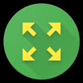 Edge View icon