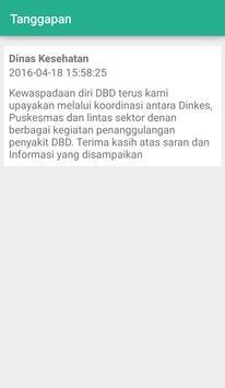 Pengaduan Online Kota Bekasi screenshot 2