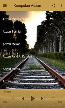 Kumpulan Nada Adzam M Tahah Al Junayd poster
