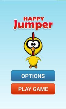 Happy Jumper Saga poster