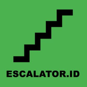 ESCALATOR.ID icon