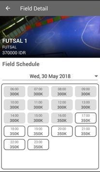 FIBO Sports apk screenshot